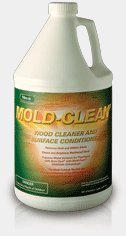 Nisus Mold Clean 4 Gallons by