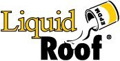 Liquid Roof RV Roof Repair Liquid EPDM Coatings - 5 Gallon Pail