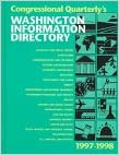 Pdf descarga gratuita de libro Washington Information Directory 1997-1998 (Serial) PDF