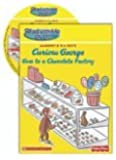 Read With Me - Curious George