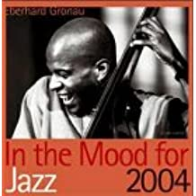In the Mood for Jazz 2000. Kalender