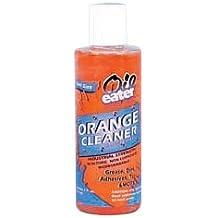 Oil Eater AOD0411901 Orange Cleaner Degreaser 4oz