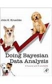 Doing Bayesian Data Analysis A Tutorial with R and Bugs