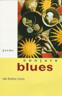 img - for Conjure Blues: Poems book / textbook / text book