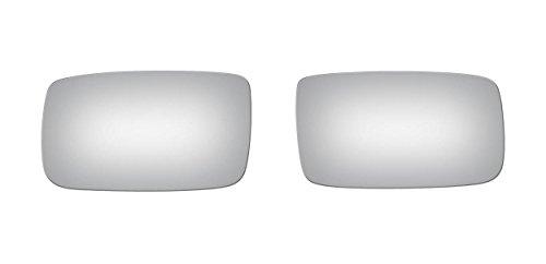 Burco Driver & Passenger Mirror Glass for 240, 940, 960, S90, V90