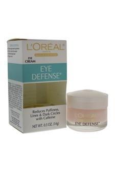 Loreal Eye Defense Cream - 2