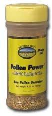Premier One Pollen Power Granules, 4.75 (Pollen Power Granules)