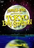 アルフィー(THE ALFEE) 24th Summer 2005 TOKYO BAY-STATION Terminal 2 DVD