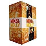 Mike & Molly: Complete Series Seasons 1-6 DVD Box Set