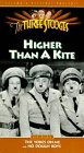 Three Stooges:Higher Than a Kite [VHS]