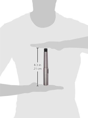 Drillco 144E023H 23 Hardened Extension Drill Sleeve