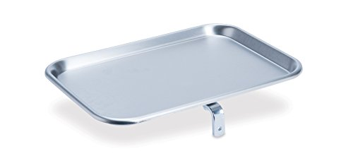 Universal IV Pole Accessories - Add-A-Tray by MID-CENTRAL MEDICAL