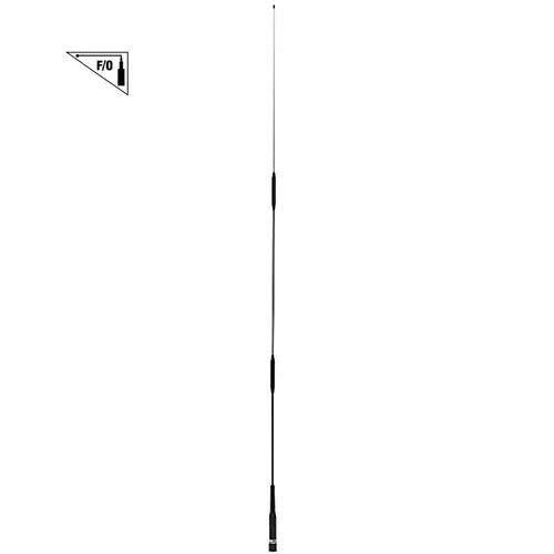 [해외]Comet SBB-7NMO - 2M70cm Dual Band Mobile Antenna (NMO) / Comet SBB-7NMO - 2M70cm Dual Band Mobile Antenna (NMO)