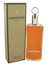 (Karl Lagerfeld Lagerfeld Cologne By for Men 5 oz Eau De Toilette Spray)
