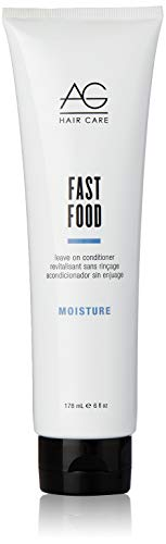 AG Hair Moisture Fast Food Leave On - Products Leave