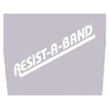 SPRI Flat Band Bulk Roll 75-Feet (Silver, Super Heavy)