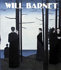 img - for Will Barnet book / textbook / text book