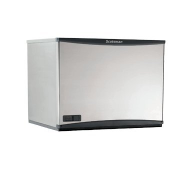 Scotsman C0330SW-1A Water-Cooled 400 Lb Small Cube Ice Machine