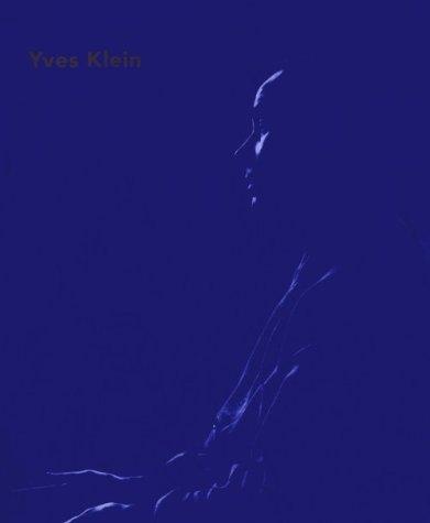 Descargar Libro Yves Klein Sidra Stich