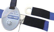 Safe-T Mate Alarmed Seat Belt(Size=Standard)