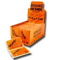 Hot Hands Hand Warmers 40 sets of 6