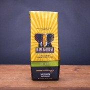 Westrock Coffee Company Rwanda Select Reserve Dark Roast Gourmet Ground Coffee Bag 12 Oz
