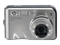 HP Photosmart R817 5.1 Megapixel Digital Camera L2031A For Sale