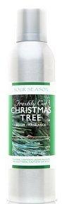 "Natural Room Fragrance / Air Freshener Spray ""CHRISTMAS TREE"