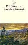 img - for Erz hlungen der deutschen Romantik. book / textbook / text book