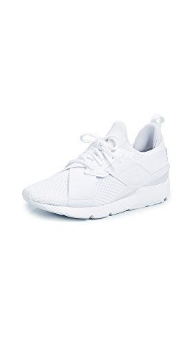 Puma Femme puma White White Ep Muse Chaussures rOSq4r
