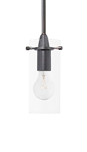 Deco Pendant Light - 4