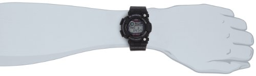 7a51ff0d6d2 CASIO Watch G-SHOCK Frogman world 6 GWF-1000-1JF Men  039 s from ...