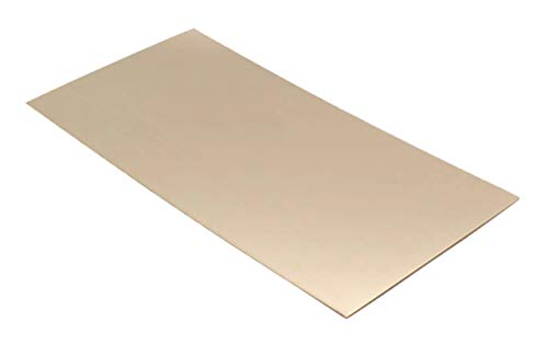 - Yellow Solder Sheet for Brass, Bronze, Copper and Yellow Gold-Filled