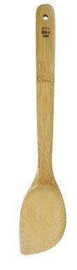 Joyce Chen 33-2015 Burnished Bamboo Stir-Fry Spatula, 15-Inch