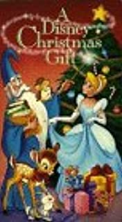 collection image wallpaper: Walt Disney Christmas Vhs