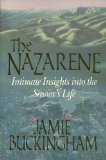 The Nazarene, Jamie Buckingham, 0892837101
