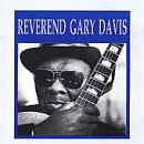 Reverend Gary Davis