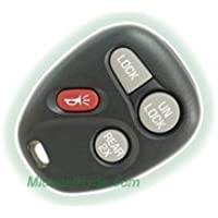 GM Remote Fob / FCC: KOBUT1BT / GM: 15732805 (BRAND NEW)