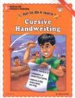 Cursive Handwriting, Vincent Douglas and School Specialty Publishing Staff, 0742402827