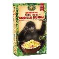 Puffs Organic Corn (Gorilla Munch (300g)Org Brand: Natures Path)