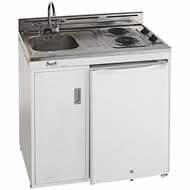 Avanti CK36-2 36-Inch  Wide Compact Kitchen 110V by Avanti