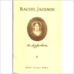Book Rachel Jackson