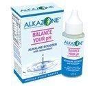 Alkazone Booster alcaline avec Antioxydant 1.20 oz