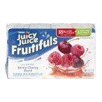 juicy juice fruitfuls - Juicy Juice Fruitfuls Bry Chry 6.75 Oz, Pack of 4