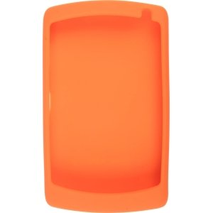 BlackBerry Rubberized Skin for 8800, 8820, 8830 (Orange)