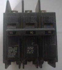 BQ3B090 SEIMENS ITE 90 AMP, 3 POLE 10K 240V CIRCUIT BREAKER 90A 3P - Circuit Bq Breaker Ite