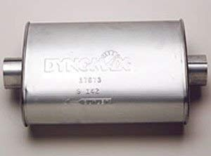 Dynomax 17673 Super Turbo Muffler