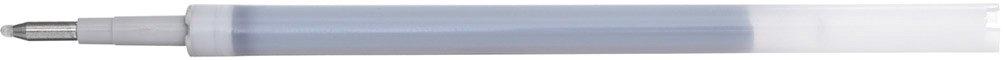 Confezione da 3 Pezzi Rosso BIC Gelocity Illusion Refill per Penna Cancellabile