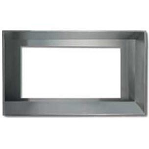 Broan RML7048S 48'' Range Hood Liner Stainless Steel for RMP1-E (Adj depth 175'' - 205'')