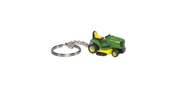 John Deere Mini - Llavero de cortacésped: Amazon.es: Coche y ...
